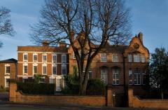 Bishop Vesey's Grammar School for Boys