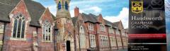 Handsworth Grammar School
